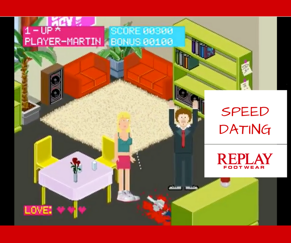 Replay – Speed dating